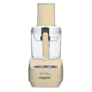 Magimix Le Mini Plus Cream Food Processor 18251