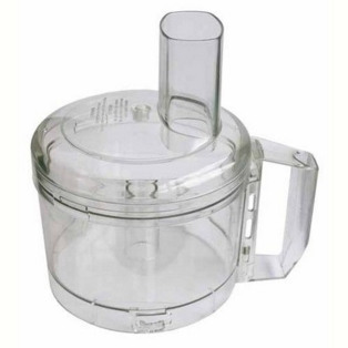 Magimix 4100 cuisine system work bowl and lid only 19312 for Cuisine 4100 magimix