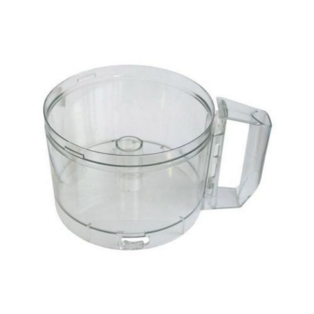Magimix Bowl 4100 Clear Jug or Plastic Mixer Work bowl 17306