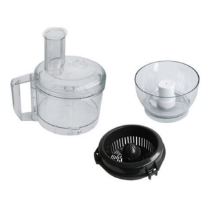Magimix 5000 Work Bowl & Lid Cuisine Systeme New Bowl Kit