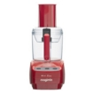 Magimix Le Mini Plus Red Food Processor BPA Free 18253