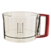 Magimix 4200 4200xl Main Bowl With Red Handle Only Jug