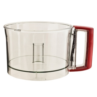 Magimix Bowl for Cuisine 3200 3200 XL 3150 Red Handle
