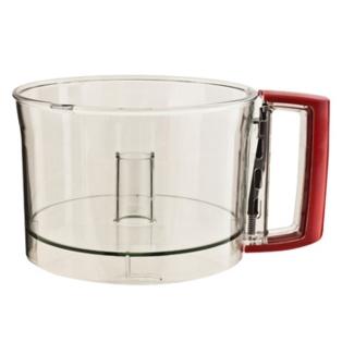 magimix bowl for cuisine 3200 3200 xl 3150 red handle magimix spares. Black Bedroom Furniture Sets. Home Design Ideas