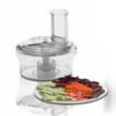 Magimix Le Duo XL Juicer 17494 Slicing Grating kit - Veg Prep