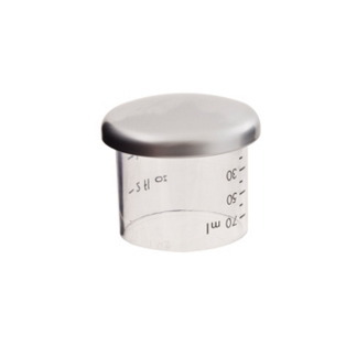 Magimix Blender Filler Cap for Spatula with Measuring Marks