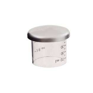 Magimix Blender, Power Blender 70ml measuring cup - Clear Cap