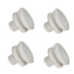 Magimix Feet Set of 4 White for 2100 3100 4100 5100 3200