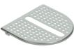 Magimix Pixie M110 Metal Chrome Drip Plate 505704
