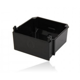 magimix pixie drip tray black plastic water drip tray magimix spares. Black Bedroom Furniture Sets. Home Design Ideas