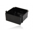 Magimix Pixie Drip Tray Black Plastic Water Drip Tray
