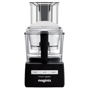 Magimix 3200xl Black 18363 Compact Food processor