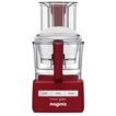 Magimix 3200xl Food Processor Red 18364 - Free Scales