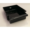 Magimix Black Plastic Water Spill Tray - Citiz Only 504726