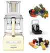 Magimix 5200xl Cuisine Systeme Cream Premium Food Processor