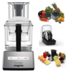 Magimix 5200xl Cuisine Systeme Satin Premium Food Processor