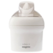 Magimix Le Glacier Ice Cream Maker 1.5 L White - Free book
