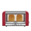 Magimix Vision Toaster Red See Through Toaster 11528