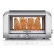Magimix Vision Toaster Quartz See Through Toaster 11526