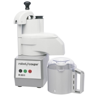 Robot coupe r301 d food processor with veg preparation magimix robot coupe r301 d food processor with veg preparation forumfinder Images