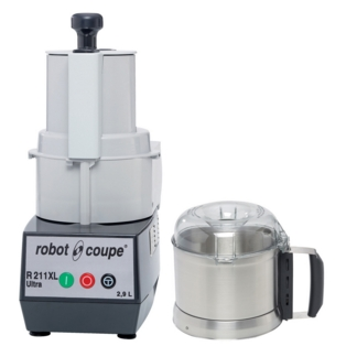 Robot Coupe R211 XL Ultra Food Processor with Veg Preparation