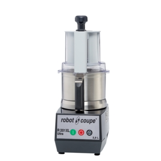 Robot Coupe R201 XL Ultra Food Processor with Veg Preparation