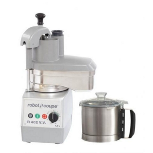 Robot coupe r402 vv food processor with veg preparation magimix spares robot coupe r402 vv food processor with veg preparation forumfinder Images