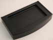 Magimix L'expresso Black Plastic Collecting Drip Tray