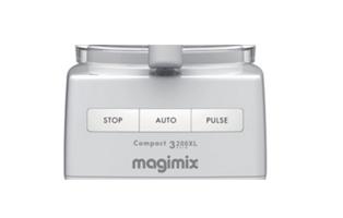 Magimix 3200xl Top Case White 18360 Casing - 100891