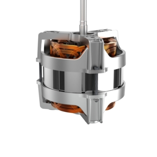 Magimix 5200 and 5200xl Motor For CS - Motor Only 3520