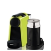 Magimix Essenza Pistachio Coffee Maker & Milk Frother