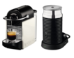 Magimix Cream Pixie Nespresso With Aeroccino Milk Frother