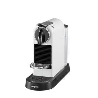 Magimix Citiz White Nespresso Citiz Coffee Maker M195 11314