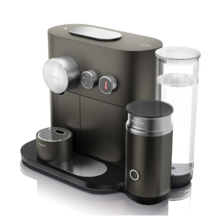 Magimix Expert M500 Nespresso Temp Change With Milk