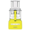Magimix 5200xl Yellow Food Processor - Special offer
