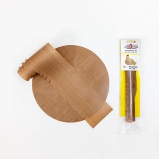 "Bake O Glide 175mm / 7"" Round Cake Tin Liner - Reusable"