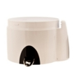 Magimix Le Duo Juicing Bowl XL Cream with Black Spout 17439