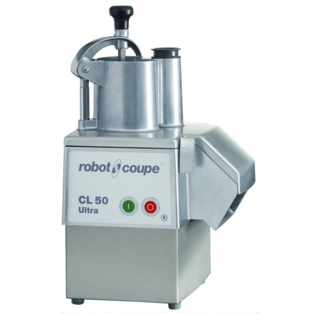 Robot Coupe CL50 Ultra Pizza Preparation Machine 375rpm