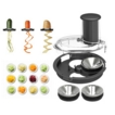 Magimix Spiral Expert 4200 4200xl 5200 5200xl Patissier