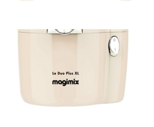 Magimix Le Duo XL Base Cream Ivory 14251 Outer Case