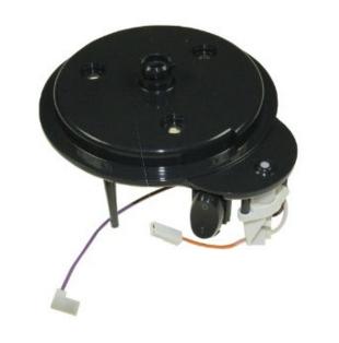 Magimix Le Duo Plus Black Motor Support 18045 18055