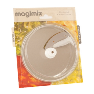 Magimix 6mm Slicer 2100 3100 4100 5100 3000 4000 5000