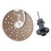Magimix 2mm Grater+ 2mm Slicer With New Style Disc Support