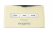 Magimix Le Patissier Ivory Motor Support - Top Case