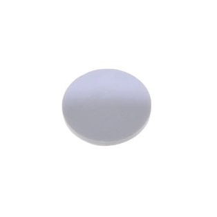 Magimix Screw Cover White x 3 White Food Processor, Le Duo