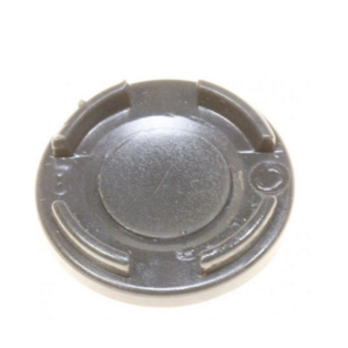 Magimix Screw Cover Dark Grey x 3 For Le Duo Chrome or Satin
