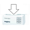 Magimix 3150 Top Case White 18291