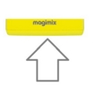 Magimix Base - Yellow 5200xl - 18565 18514