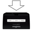 Magimix 5200xl Top Case Black 18501 18562 18584