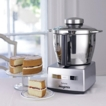 Magimix Le Patissier Satin Motor Support - Top Case